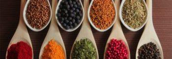 Ingredient Recipe Management System